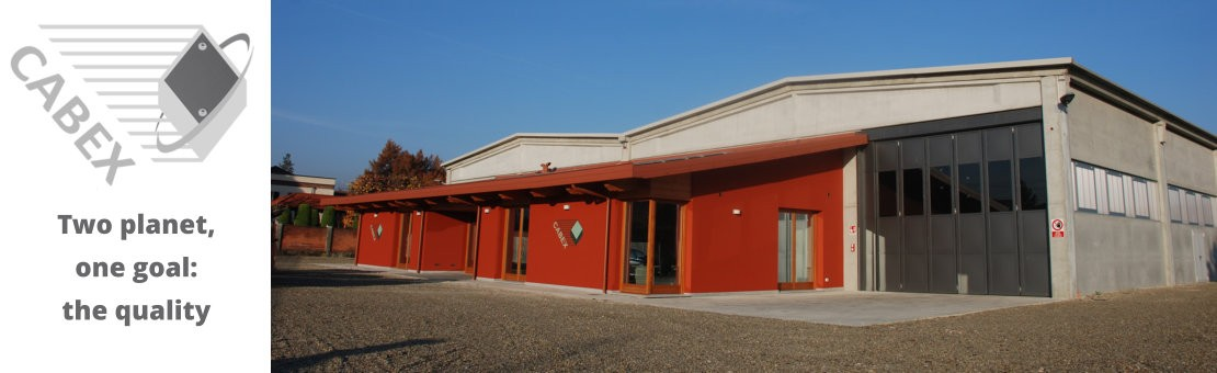 CABEX CO. S.r.l. - Torino - Italy